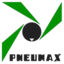 Pneumax logo 4